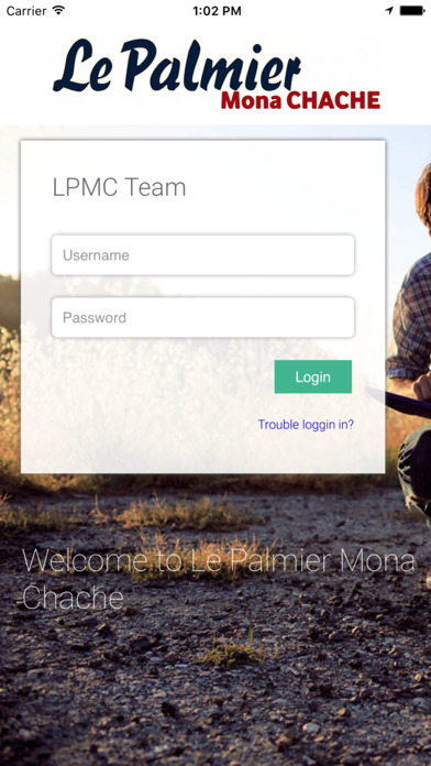 LPMC Team screenshot 1