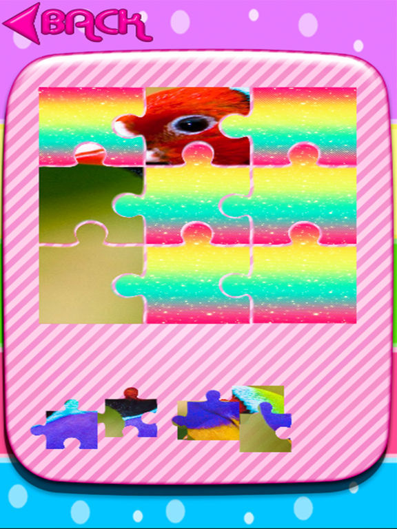 birds puzzle jigsaw screenshot 6