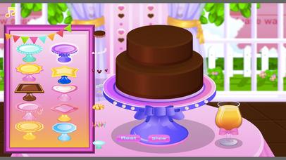 Twin Birthday Cake screenshot 5