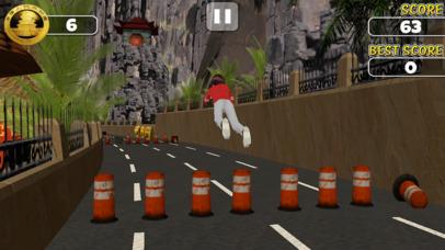 Temple adventure Run screenshot 2