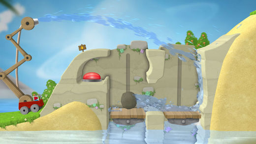 Sprinkle Islands Screenshots