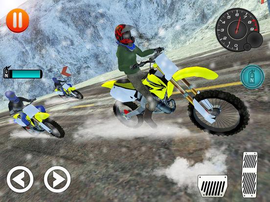 Extreme Offroad Bike Rider Stunts screenshot 9