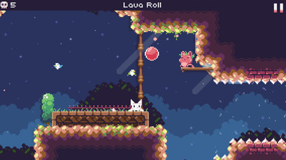 Cat Bird! screenshot 2