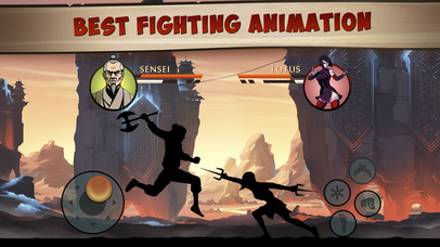 Shadow Fight 2 Special Edition screenshot 3