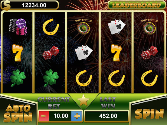Fire red which slot machine has best odds
