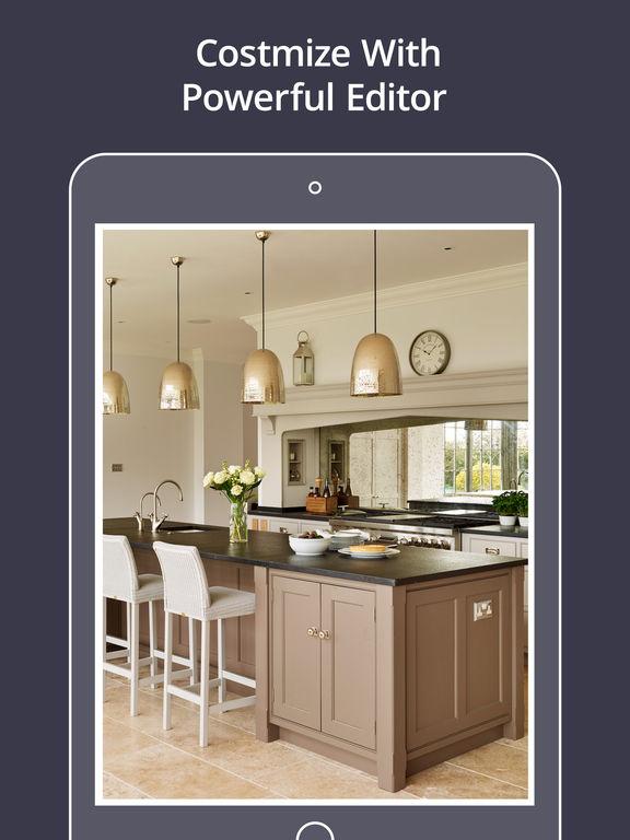 best modular kitchen design catalog on the app store kitchen design ideas android apps on google play
