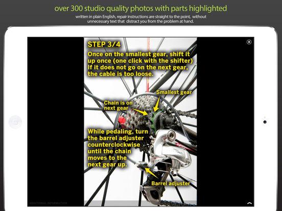 Bike Repair Screenshots