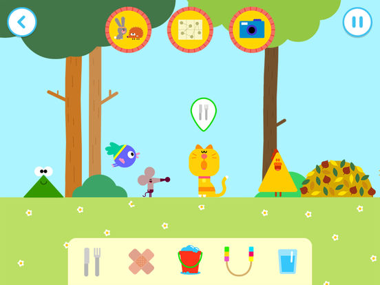 Hey Duggee: We Love Animals screenshot 6