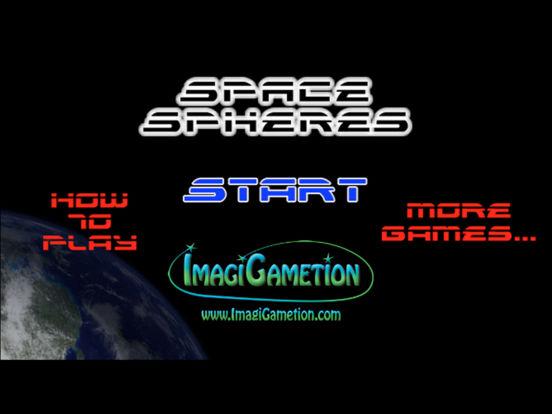 Space Spheres Screenshots