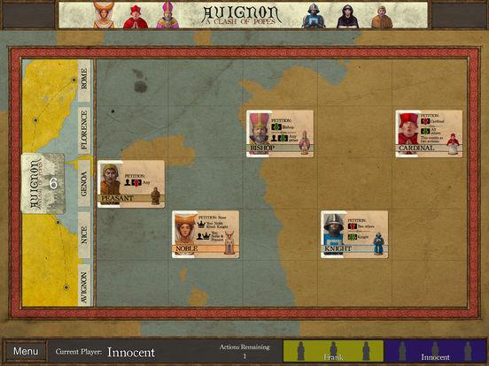Avignon: A Clash of Popes screenshot 6