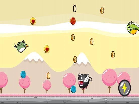 King Of Bird Cotton Candy Challenge screenshot 3
