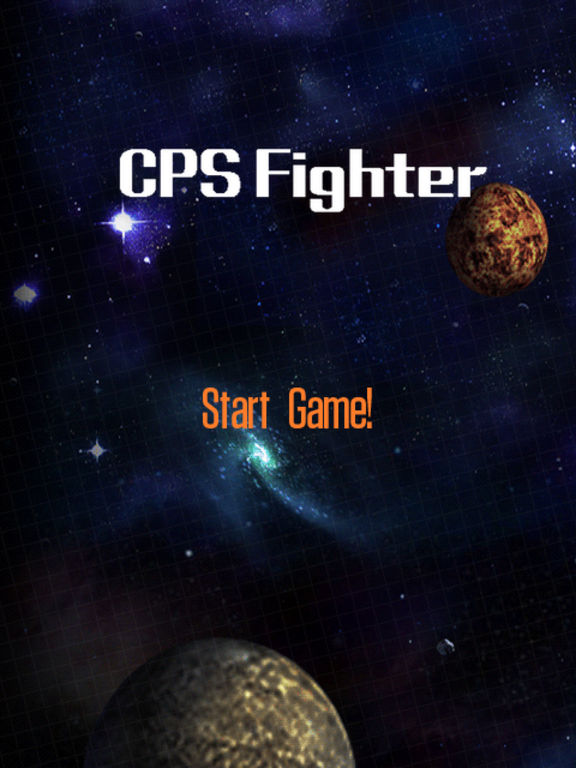 Spacecraft Fighter Screenshots