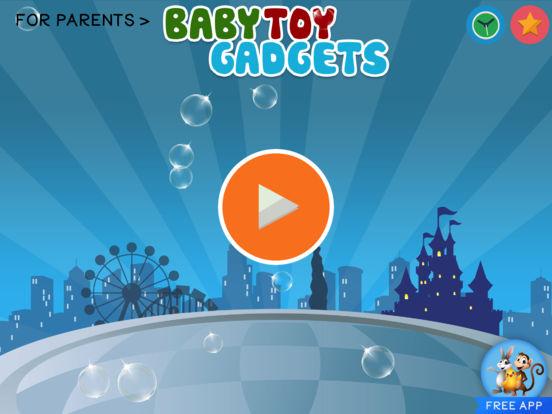 Электронная игра Супер-игрушка для малышей