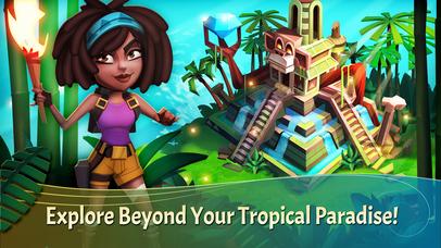 FarmVille: Tropic Escape screenshot 2