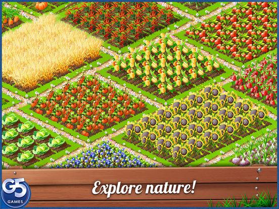 Screenshot #3 for Farm Clan®: Farm Life Adventure