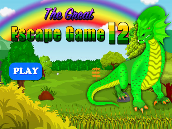 The Great Escape Game 12 screenshot 6