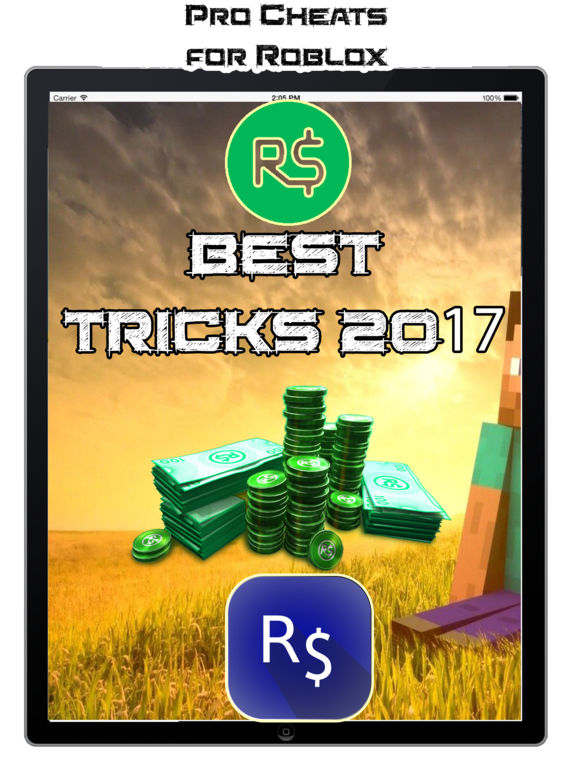 Screenshots of Robux for Roblox - Unlimited Robux & Tix for iPad