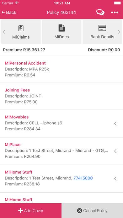 Miway Car Insurance Contact Details