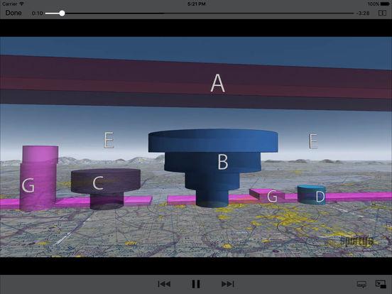 Flight Review iPad Screenshot 4