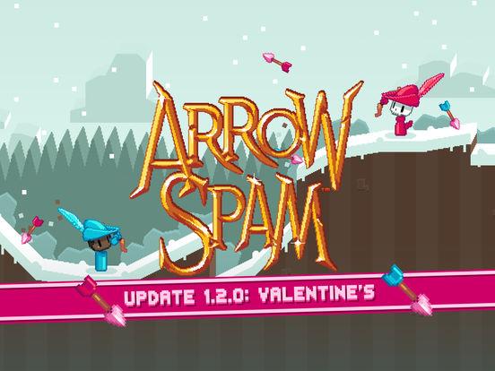 Arrow Spam Screenshots