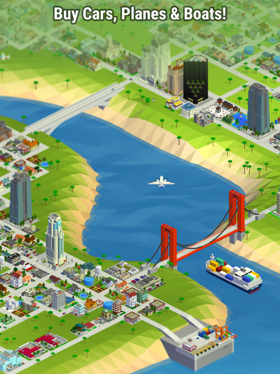 Bit City screenshot 9