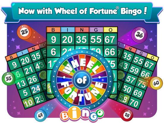 how to play online bingo on ipad