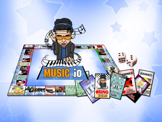 Music IO screenshot 4
