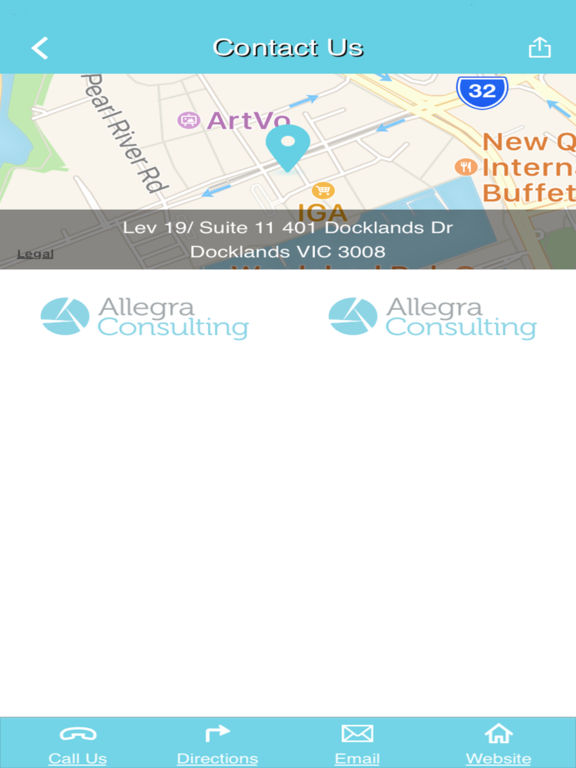 App shopper allegra consulting business for App consulting