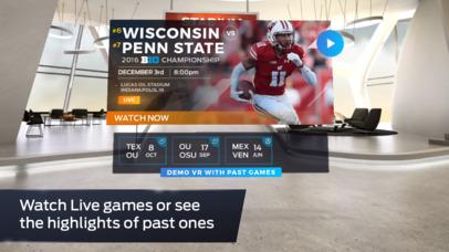 FOX Sports VR screenshot 3