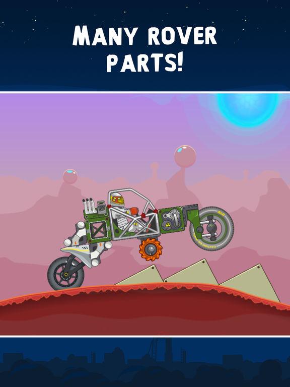 RoverCraft Racing screenshot 10