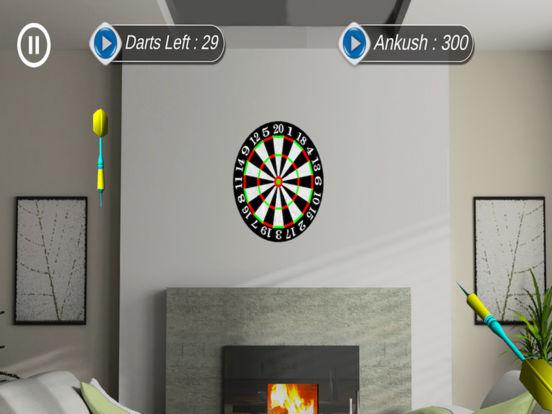 Скачать Easy Darts 3D Pro