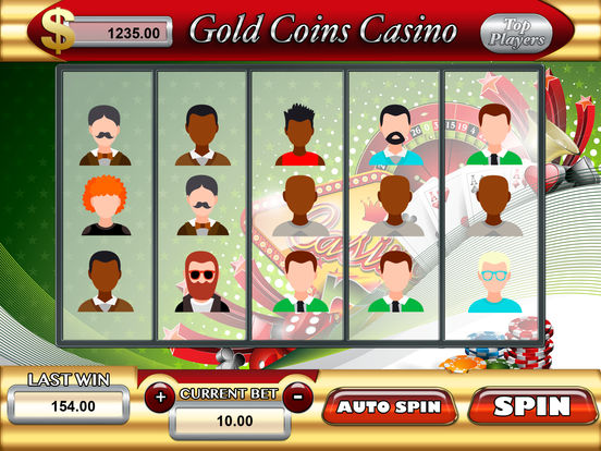 free casino games for ipad 3