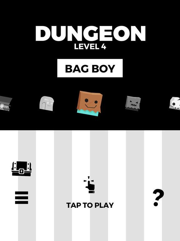 Игра Dungeon