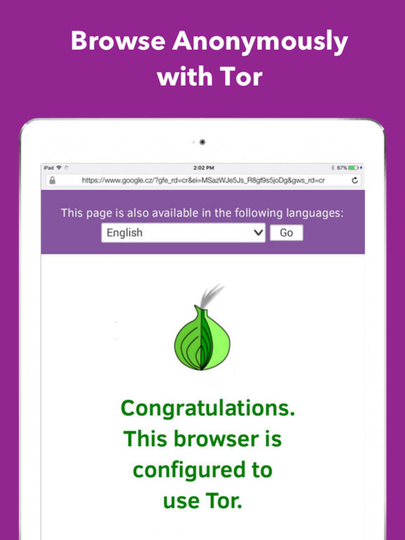 How to Download & Use TOR browser on iOS [iPhone/iPad] Without Jailbreak