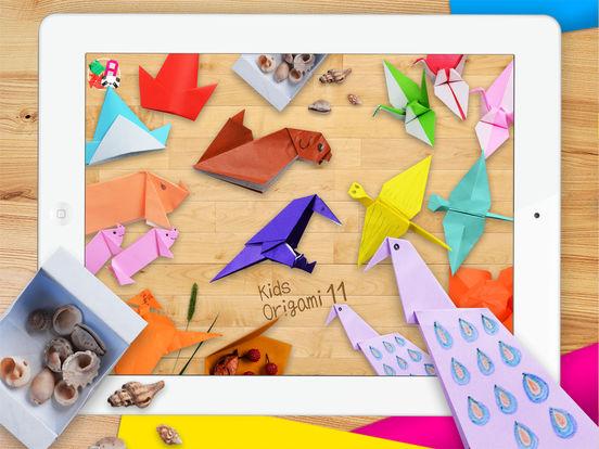 Kids Origami 11