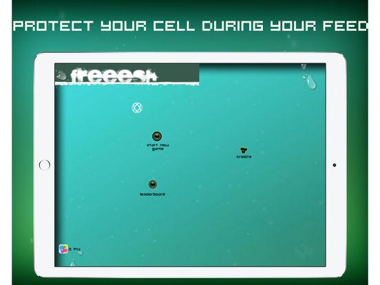 Freeesh iPad Screenshot 2