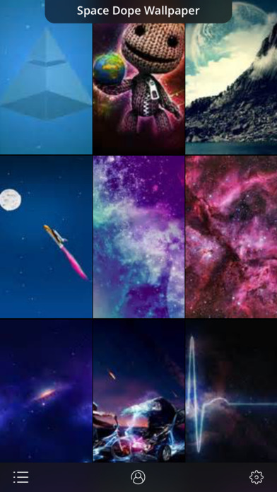 Best Dope Wallpapers & Backgrounds HD Apps free for iPhone/iPad screenshot