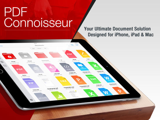 PDF Connoisseur – Annotate, Sign & Scan with OCR Screenshots