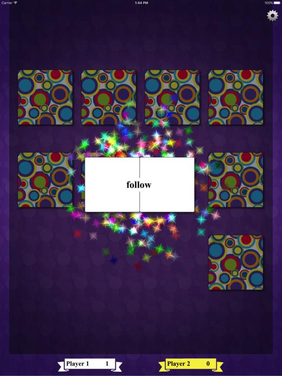 Double Letter Match Screenshots