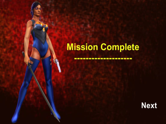 Zombie shooter vic screenshot 4