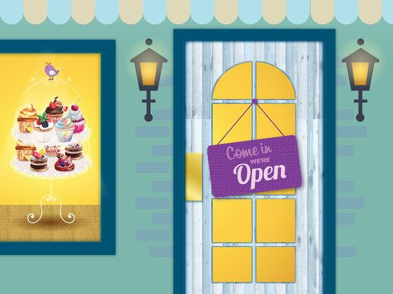 Ocean Bakery iPad Screenshot 1