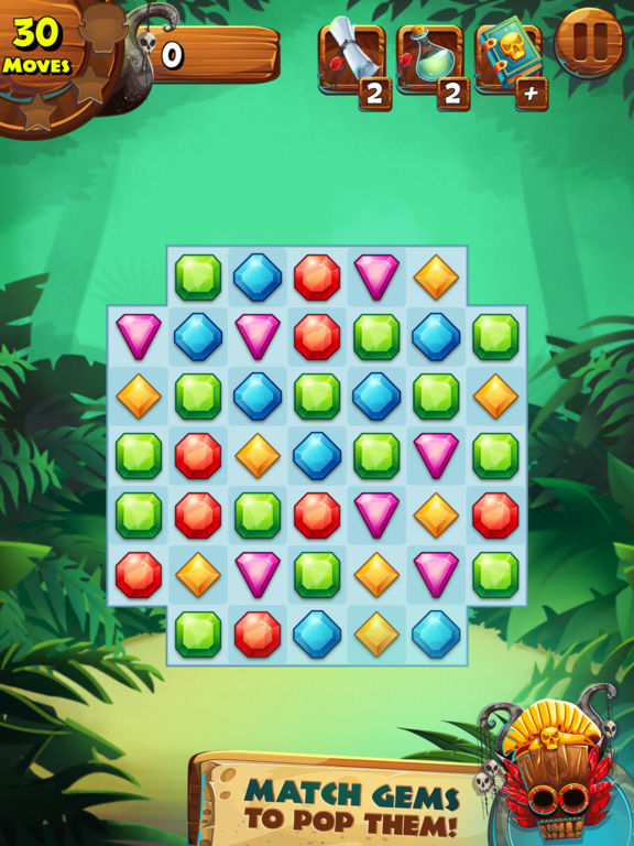 Jungle Mash screenshot 10