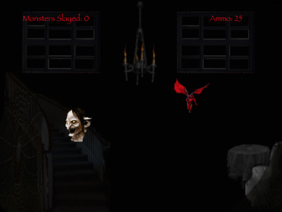 House of Terror Screenshots
