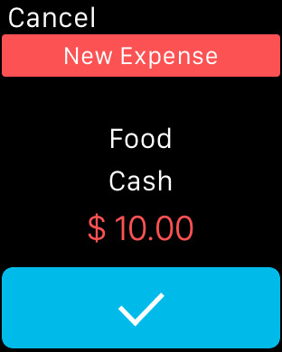 Screenshot #14 for DayCost - Personal Finance, Income, Expense