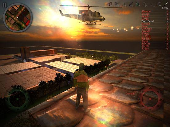 Payback 2 - The Battle Sandboxscreeshot 3