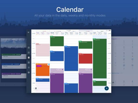 Simplanum - Plan It Simple! Screenshot