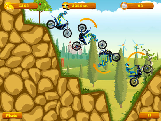 Moto Hero Screenshots