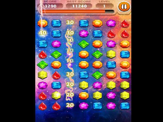 Crush Jewels Frenzy screenshot 7