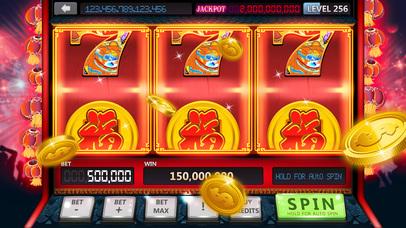 Screenshot 5 Classic Slots — Vegas Casino Slot Machine Game