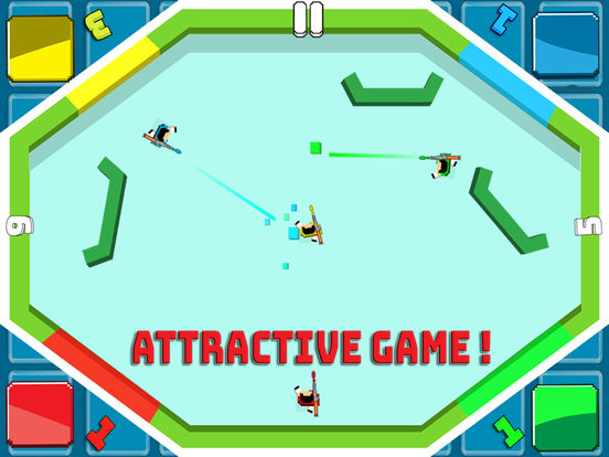 App Shopper: Funny Guns - 2, 3, 4 Player Shooting Games ...